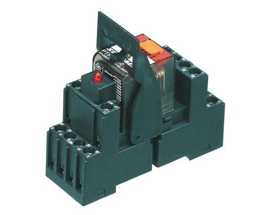 Релейный модуль PRSU 4/230 V AC