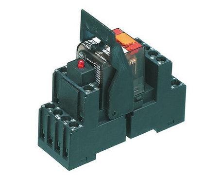Релейный модуль PRSU 4/230 V AC, фото 2
