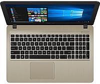Ноутбук Asus X543UA-GQ3093 15.6'' HD(1366x768) nonGLARE/Intel Core i3-6100U 2.30GHz Dual/4GB/1TB/GMA HD520/noD