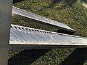 Сходни Аппарели Лаги от производителя алюминиевые 1150 кг, фото 3