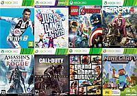 Игры XBOX 360 более 500 наимнований (подарочная упаковка), фото 1