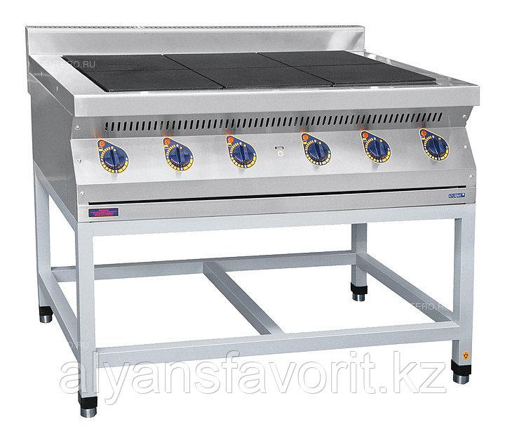 Плита электрическая Abat ЭПК-67П