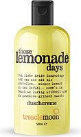 Treaclemoon / Гель для душа  Домашний лимонад, фото 1