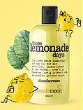 Treaclemoon / Гель для душа  Домашний лимонад, фото 4
