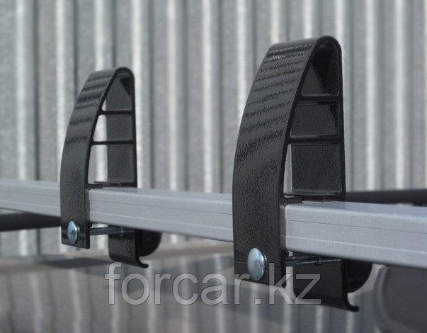 Фиксаторы груза Atlant для стандартных поперечин 20х30 мм. (4 шт)