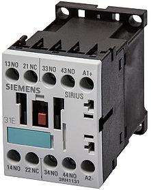 Вспомогательный контактор 3RH1131-1BM40
