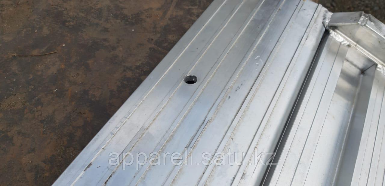 Аппарели Лаги от производителя алюминиевые 7100 кг