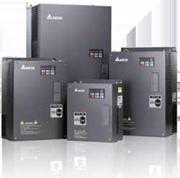 Преобразователь частоты Delta Electronics VFD-ED