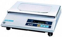 Фасовочные весы CAS модель AD