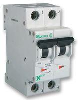 Автоматический выключатель FAZ-C2/2-DC MOELLER