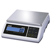 Фасовочные весы CAS модель ED-H