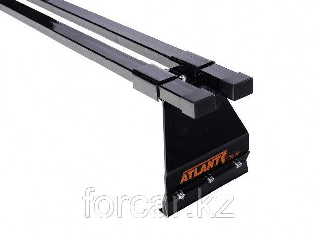 Багажник Atlant усиленный (высота 300 мм) для автомобилей Газель, Соболь, Transit