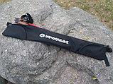 Черный чехол/пояс NWALK для скандинавских палок, фото 8