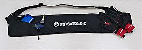 Черный чехол/пояс NWALK для скандинавских палок