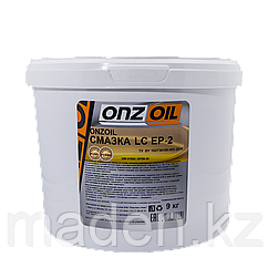 Смазка ONZOIL LC EP-2 17кг