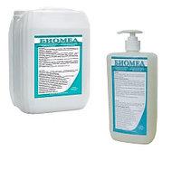 Биомед- антисептическое мыло с дезинфицирующим свойством. 5 литорв.. РК
