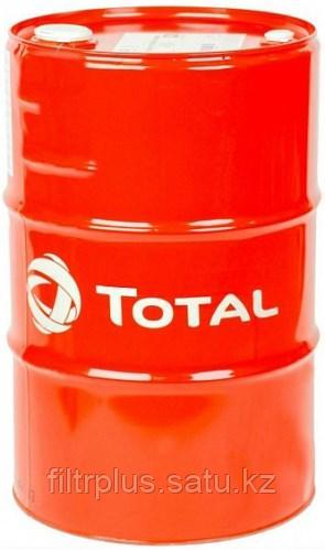 Total Rubia TRANSMISSION AXLE 8FE 208л