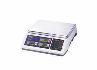 Торговые весы CAS модель ER Plus