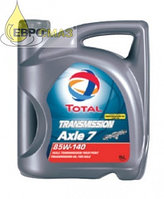 Total Rubia TRANSMISSION AXLE 7 85w-140