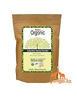 Радико Органик бесцветная хна (Radico Organic Colorless Henna Powder), 100 гр