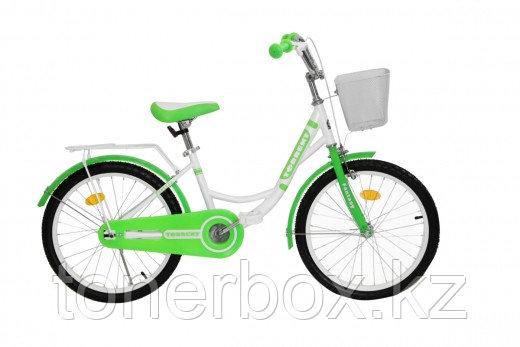 Детский велосипед Torrent Fantasy (детский-подростковый, 1 скорость)