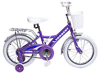 Велосипед Torrent Cristal детский фиолетовый