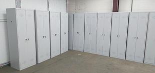 Металлические шкафы от производителя