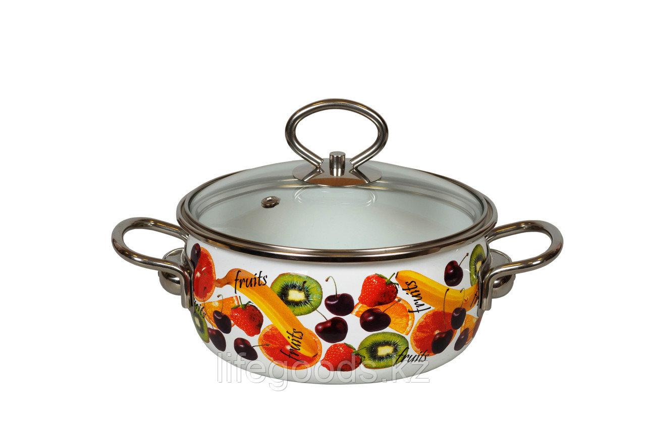 Кастрюля 1.5л Fruits, 1SA165S