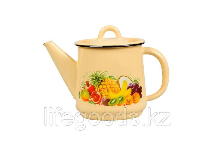 Чайник 1л Экзотика, 1с202с, фото 2