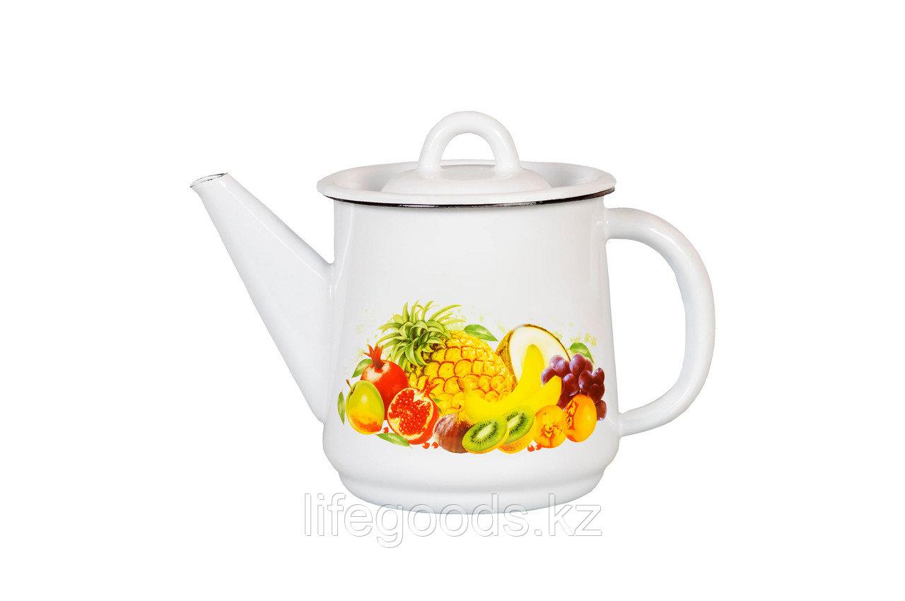 Чайник 1л Экзотика, 1с202с