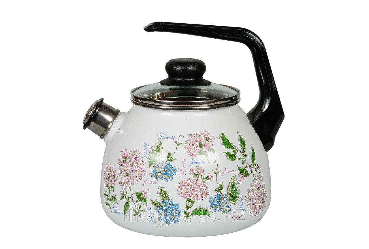 Чайник 3л Buket, 1RC12