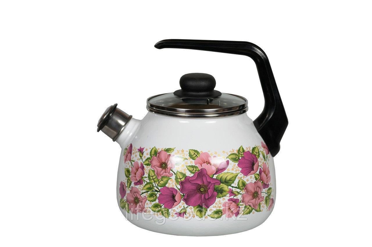 Чайник 3л Violeta, 1RC12
