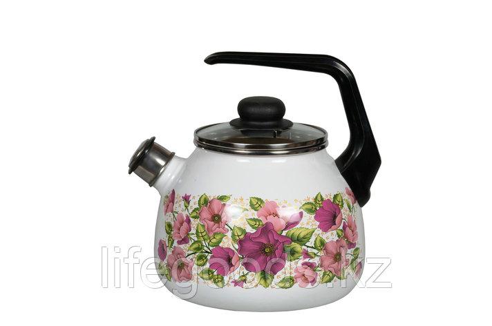 Чайник 3л Violeta, 1RC12, фото 2