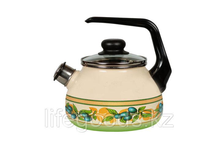 Чайник 3л Oliva, 1RC12, фото 2