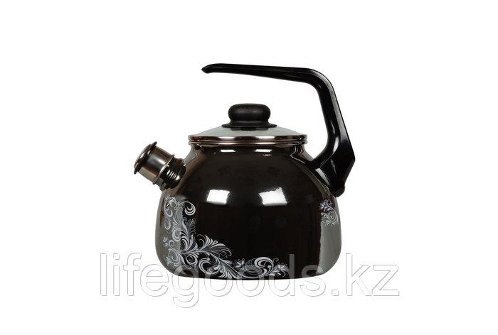 Чайник 3л Iseberg, 1RC12, фото 2