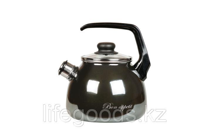 Чайник 3л Bon appetit, 1RC12, фото 2