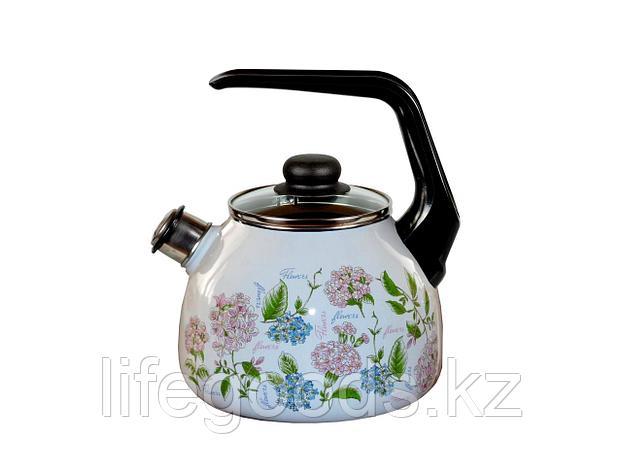 Чайник 2л Buket, 1RA12, фото 2