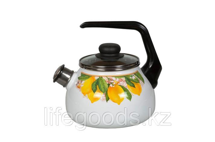 Чайник 2л Limon, 1RA12, фото 2