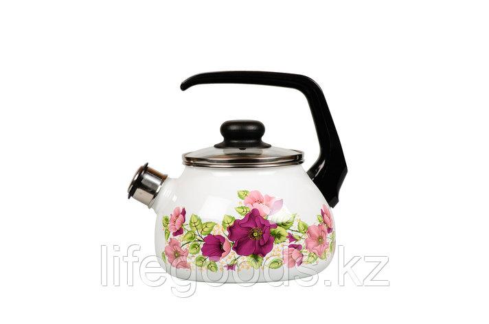 Чайник 2л Violeta, 1RA12, фото 2