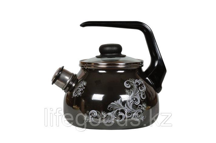 Чайник 2л Iseberg, 1RA12, фото 2