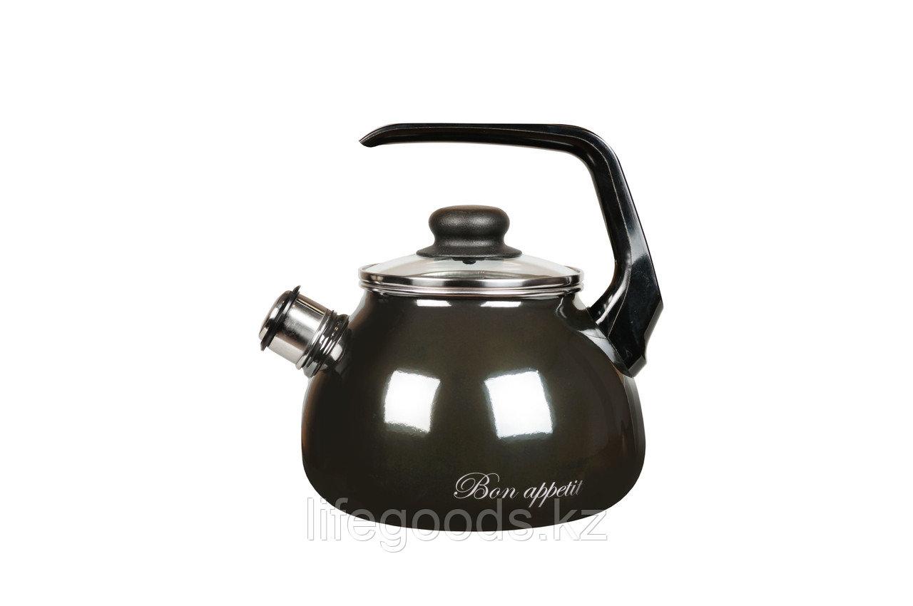 Чайник 2л Bon appetit, 1RA12