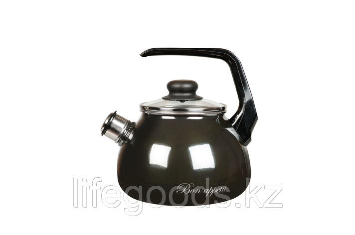 Чайник 2л Bon appetit, 1RA12, фото 2