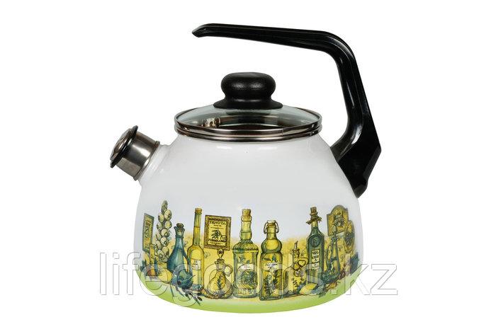 Чайник 3л Сицилия, 4с209я, фото 2