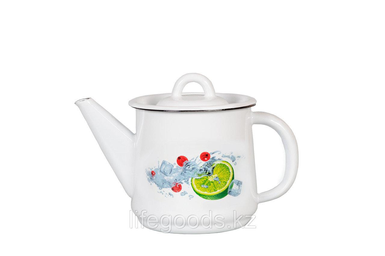 Чайник 1л Мохито, 1с202с