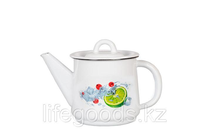 Чайник 1л Мохито, 1с202с, фото 2