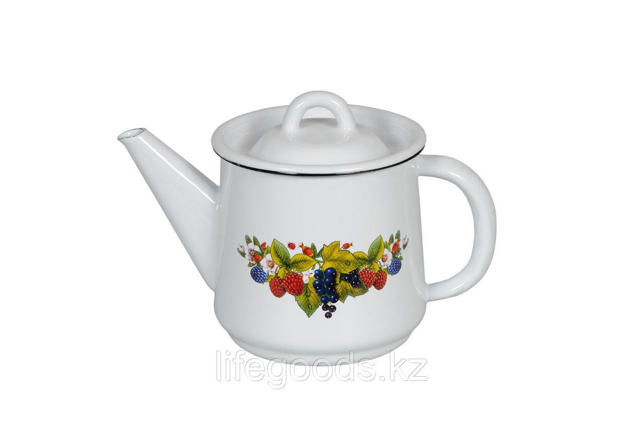 Чайник 1л Компот, 1с202с