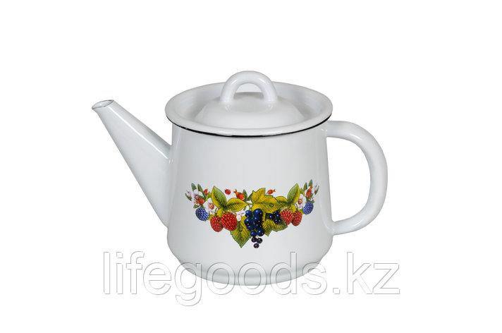 Чайник 1л Компот, 1с202с, фото 2