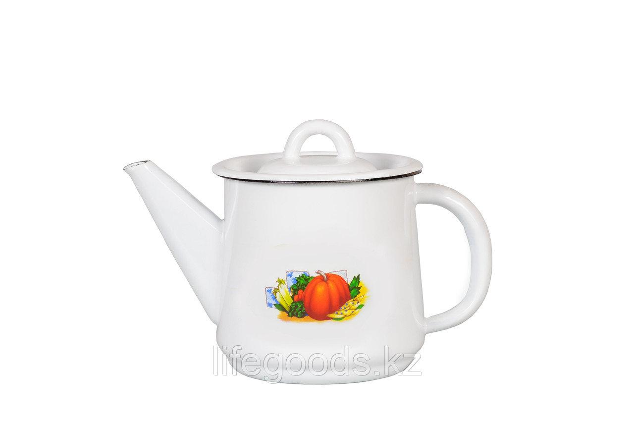 Чайник 1л Дачная, 1с202с