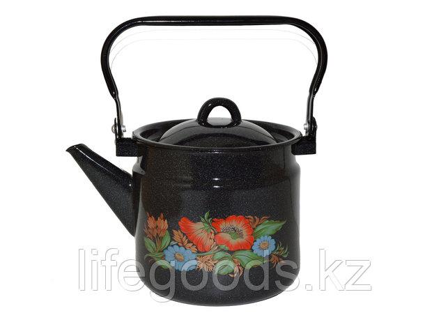 Чайник 2л Шиповник, 1с25с, фото 2
