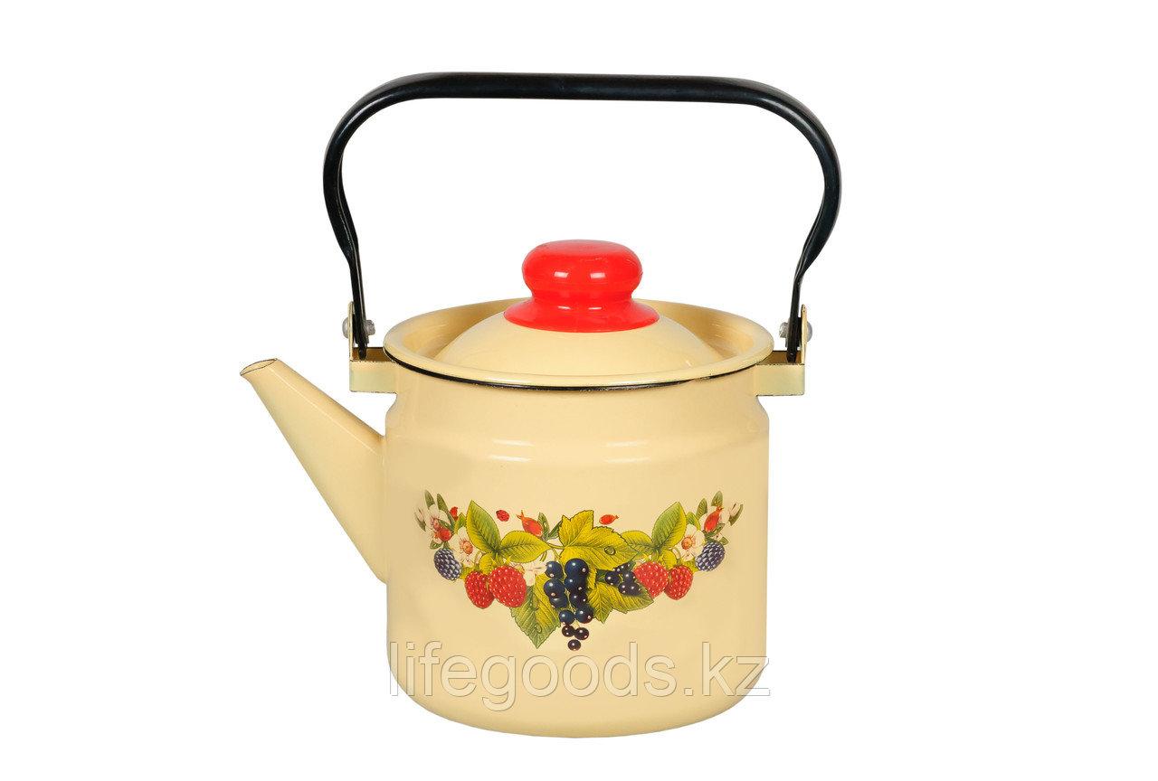 Чайник 2л Компот, 1с25с